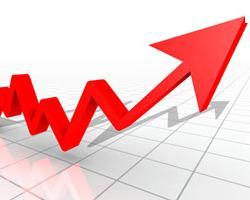 Aumenta l'indice della produzione industriale 1