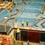 Crescono le imprese dell'edilizia grazie al Superbonus 110%