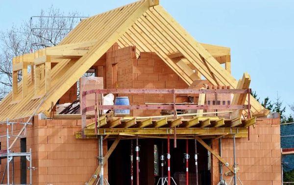 Dati congiunturali Cresme, investimenti in nuove costruzioni