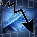 Coronavirus batte economia Italia, Pil affonda dell'8% e il debito pubblico schizza al 155,7%