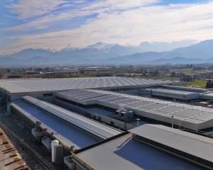 AGC Glass Europe rinnova lo stabilimento di Cuneo