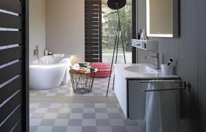 Darling New, oggi ancora più design e comfort nel bagno