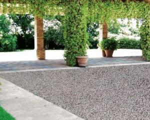 DECORSTONE: pavimenti continui in pietra naturale e resina