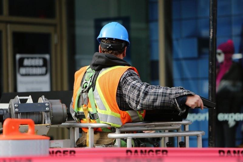 Cantieri e sicurezza, normativa, DPI e figure coinvolte