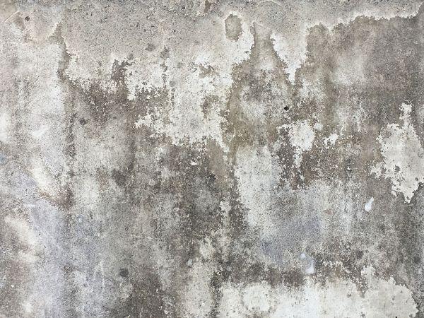 Degrado delle murature a causa dell'umidità