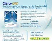 GstarCAD 2012 – L'Alternativa professionale ad AutoCAD – Webinar Gratuito