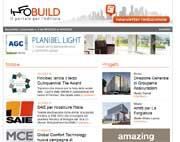 Newsletter n. 2 – Infobuild, il Portale per l'Edilizia