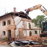 Demolizione selettiva per una rigenerazione di valore