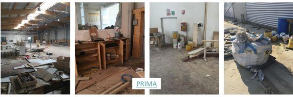 Le fasi della demolizione selettiva in edilizia