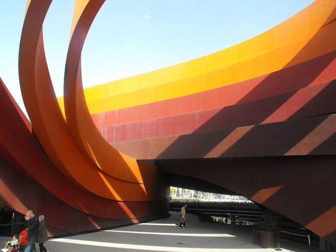 Design Museum Holon, Israele