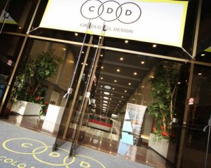 Circolo del Design apre in occasione di TORINO CITY OF DESIGN 1