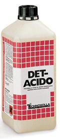 det-acido