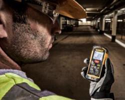Precisione, funzionalità ed ergonomia per i nuovi misuratori laser