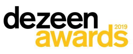 Dezeen Awards, svelate le migliori architetture del mondo