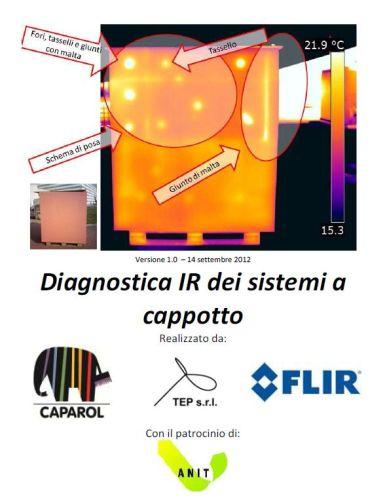 L'innovazione Flir Systems per il futuro delle costruzioni