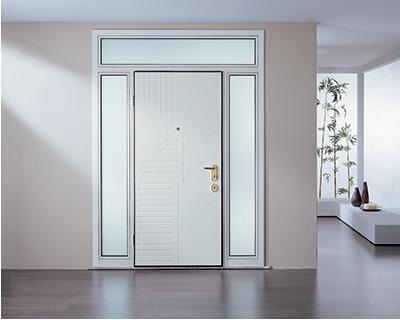 Pannelli polimerici dibidesign per porte per interni ed esterni - Pannelli decorativi per porte ...