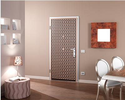 Pannello dibiintarsio per porte by raffaele gerardi - Pannello decorativo per porte ...