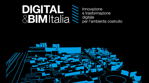 GRAPHISOFT partecipa a Digital&BIM Italia 2019
