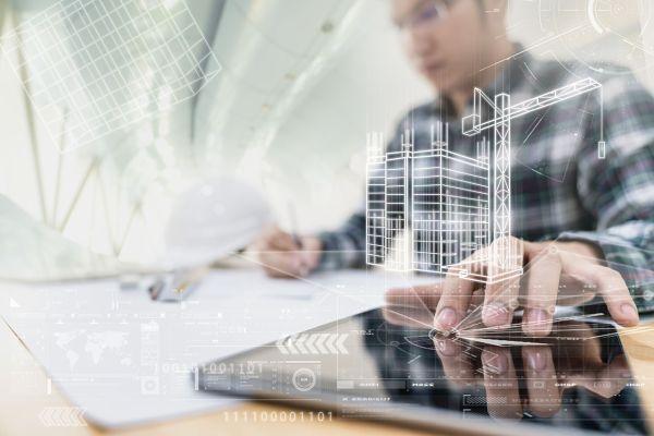 Digiplace, perché investire nella digitalizzazione edilizia
