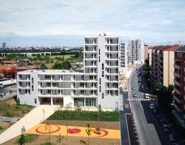 In/Arch: Il diritto alla casa al centro delle politiche di rigenerazione delle città