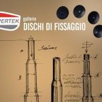 GALLERIE – DISCHI DI FISSAGGIO, RACCORDI E WATERSTOP