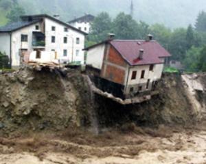 Troppa burocrazia blocca i fondi per il dissesto idrogeologico 1