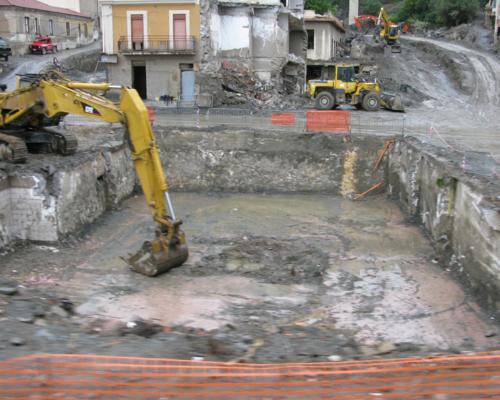 Interventi a tutela del Suolo in Italia: in campo il Governo e Invitalia