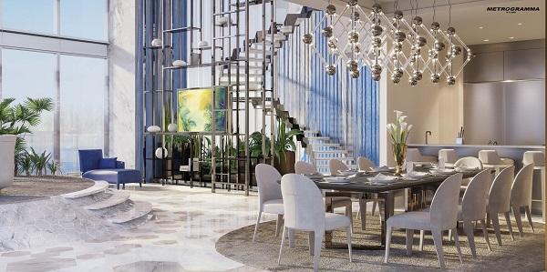 DIVA nel progetto della Penthouse di Miami