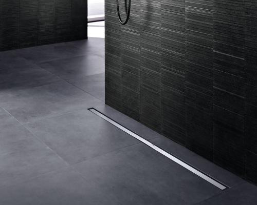 Doccia filo pavimento piastrellabile la migliore scelta di casa e interior design - Piatto doccia piastrellabile ...