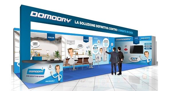 Stand Domodry