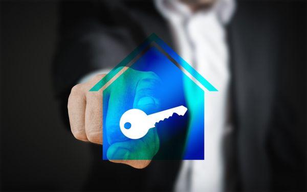 I sistemi di sicurezza per la casa al centro della domotica