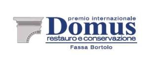 Premio DOMUS Restauro e Conservazione