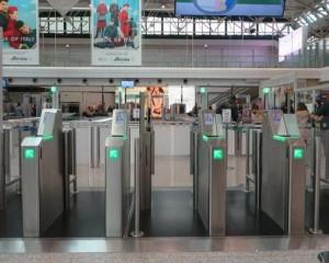 dormakaba per l'Aeroporto Leonardo da Vinci di Roma