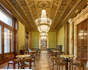 Il Double Tree by Hilton di Trieste