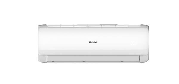 Climatizzatori d'aria DC inverter in pompa di calore BAXI