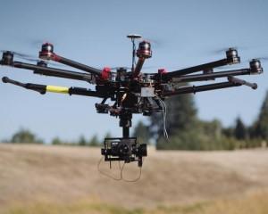 FLIR Duo Pro R Dual Sensor commerciale Drone