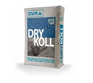 Adesivo cementizio impermeabile Drykoll