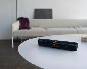 Il nuovo concetto di telecomando per tende e veneziane