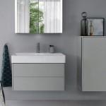 La serie di mobili per il bagno XSquare vince l'iF DESIGN AWARD 2019