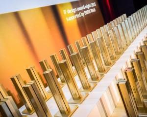 P3 Comforts di Duravit si aggiudica l'iF gold award 2015