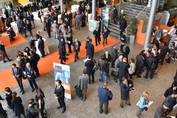 Appuntamento a Milano il 24 e 25 ottobre con E2 forum, mostra su mobilità verticale e tecnologie intelligenti per gli edifici