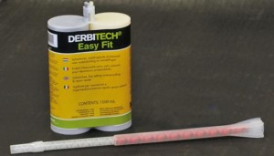 DERBITECH Easy Fit Sealer