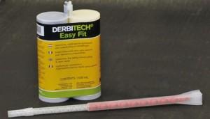 DERBITECH Easy Fit Sealer
