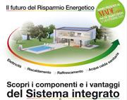 Scopri i componenti e i vantaggi di Eca Technology System