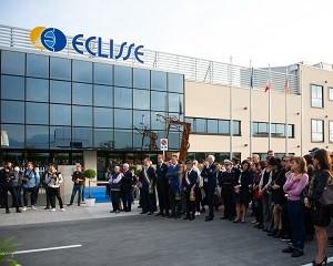 ECLISSE inaugura la nuova sede e festeggia 30 anni di attività