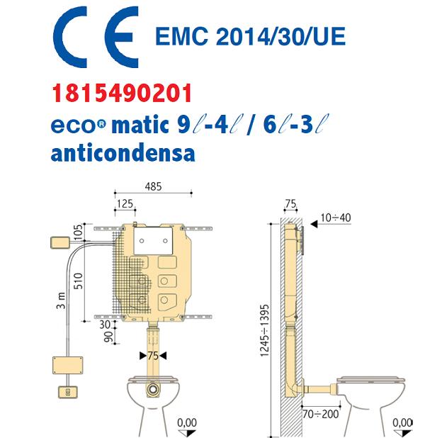 eco matic-disegno-tecnico
