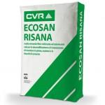 ECOSAN RISANA – INTONACO DEUMIDIFICANTE