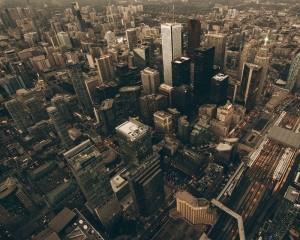 Case e costruzioni peseranno il doppio delle emissioni sulle spalle del Pianeta entro il 2060