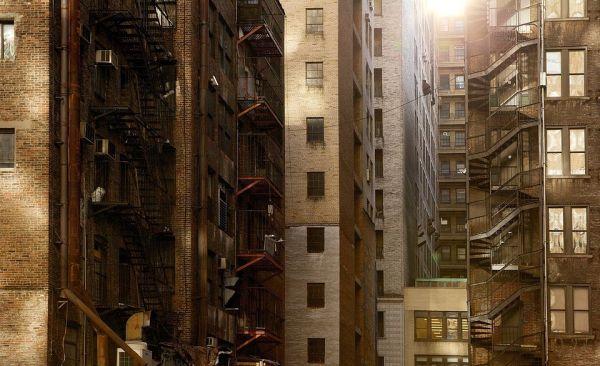 Case e costruzioni peseranno il doppio delle emissioni entro il 2060