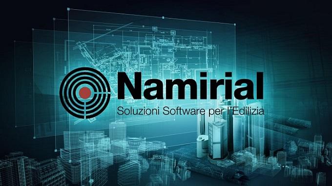 EDILIZIA NAMIRIAL - Software per l'edilizia